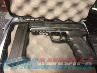 Heckler & Koch HK45  Guns > Pistols > Heckler & Koch Pistols > Polymer Frame
