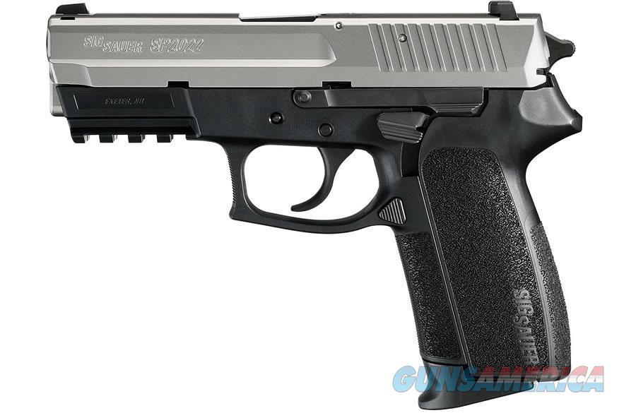 Sig Sauer P2022 E2022-9-TSS  Guns > Pistols > Sig - Sauer/Sigarms Pistols > 2022