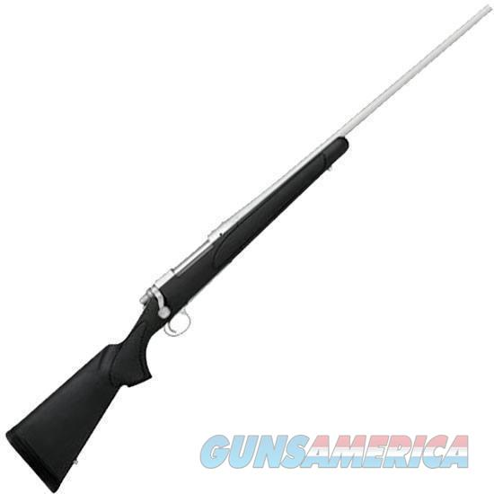 Remington 700 SPS Stainless 270 WIN  Guns > Rifles > Remington Rifles - Modern > Model 700 > Sporting
