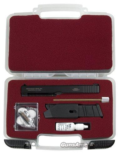 Advantage Arms Glock 20/21 Conversion Kit   Non-Guns > Barrels