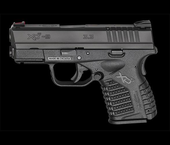 "Springfield Armory XDS  9mm 3.3"" Gear System XD9339B   Guns > Pistols > Springfield Armory Pistols > XD-S"