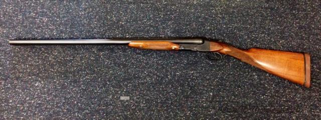 Winchester Model 21  Guns > Shotguns > Winchester Shotguns - Modern > SxS