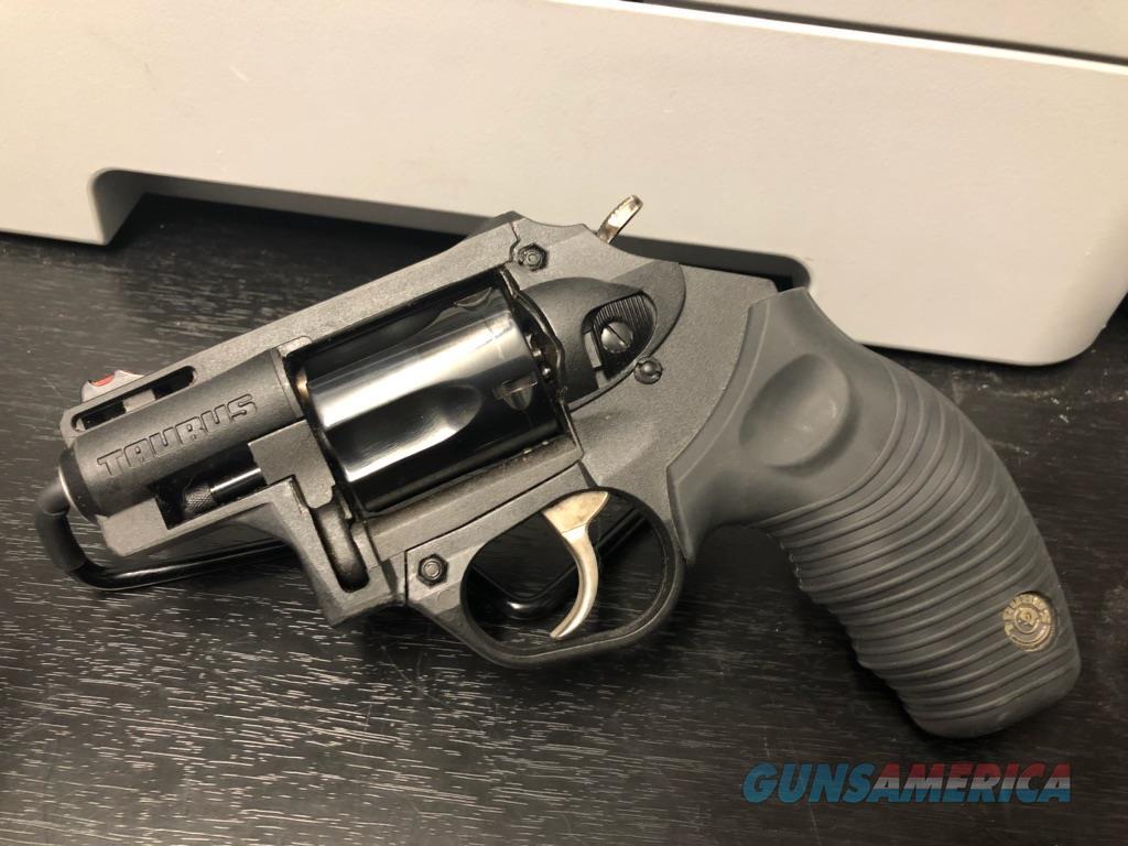 Taurus 85 Protector  Guns > Pistols > Taurus Pistols > Revolvers