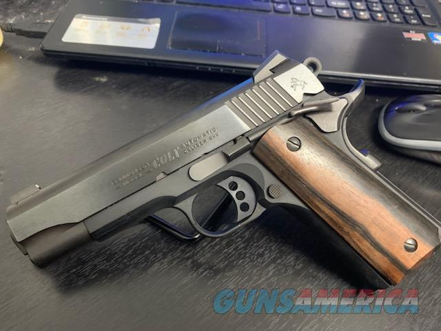 Colt 1911 Lightweight Commander  Guns > Pistols > Colt Automatic Pistols (1911 & Var)