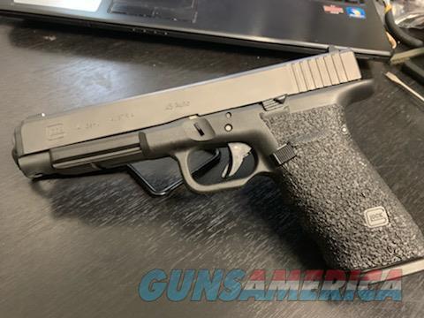 Glock 41 Gen 4 Robar  Guns > Pistols > Glock Pistols > 41