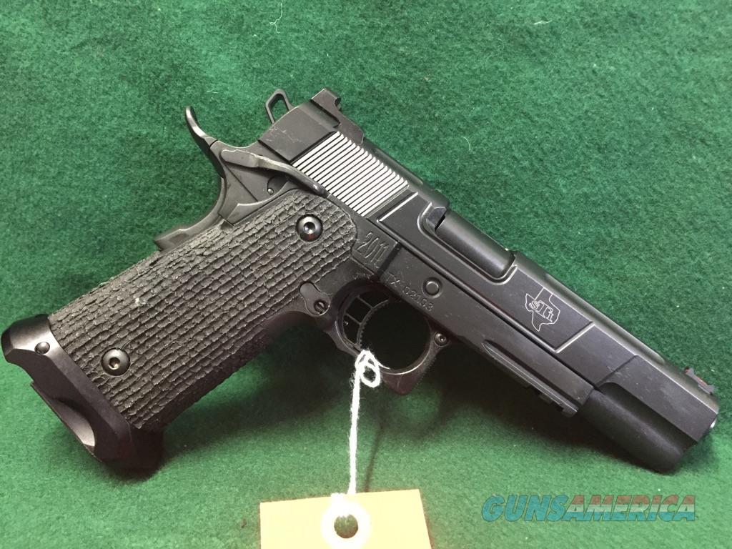 STI Costa 5.0 9mm  Guns > Pistols > STI Pistols