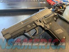 Sig Sauer P226 MK25 California Compliant  Guns > Pistols > Sig - Sauer/Sigarms Pistols > P226