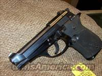 60671 BERETTA 84B .380 Excellent!  Guns > Pistols > Beretta Pistols > Rare & Collectible
