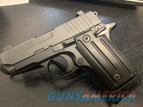 Sig Sauer P238  Guns > Pistols > Sig - Sauer/Sigarms Pistols > P238