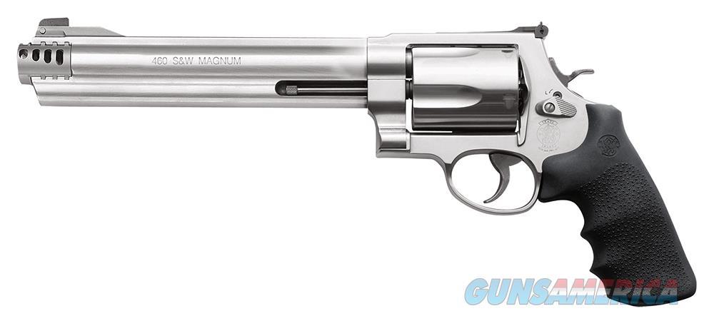 Smith & Wesson 460 XVR 163460   Guns > Pistols > Smith & Wesson Revolvers > Full Frame Revolver