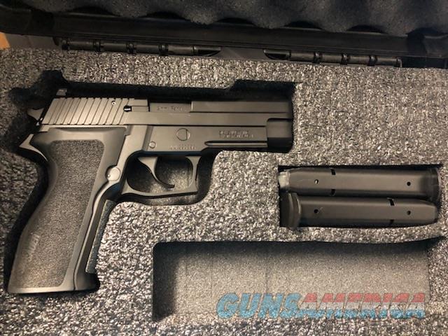 Sig Sauer P226   Guns > Pistols > Sig - Sauer/Sigarms Pistols > P226