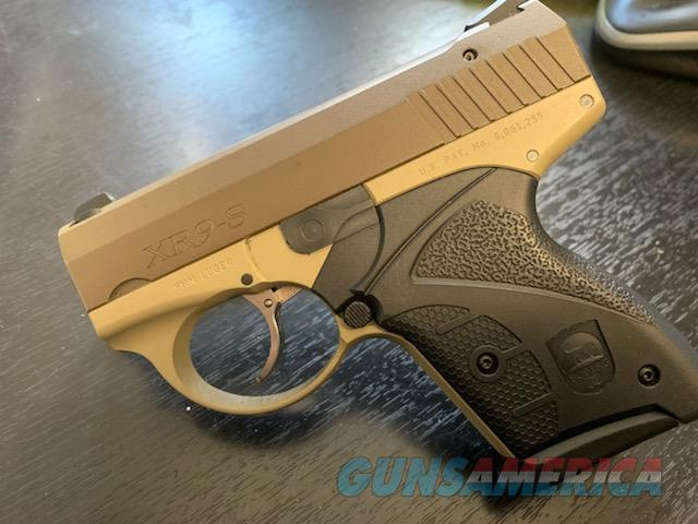 Boberg XR9-S FDE  Guns > Pistols > B Misc Pistols