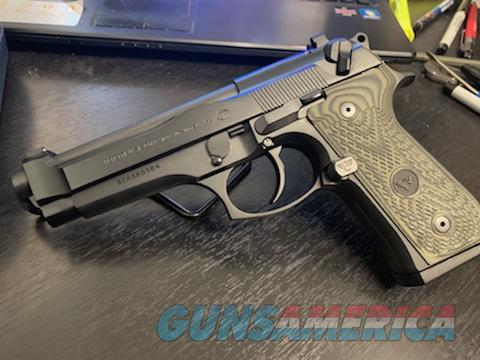 Beretta 92FS Brigadier Wilson Combat Custom  Guns > Pistols > Beretta Pistols > Model 92 Series