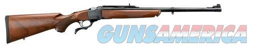 RUGER NO. 1 MEDIUM SPORTER BLUED .44MAG 20-INCH SINGLE SHOT 21301  Guns > Rifles > Ruger Rifles > #1 Type