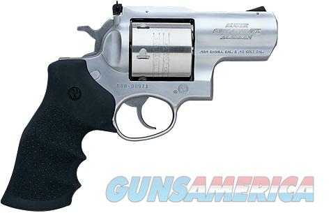Ruger Super Redhawk 454 Casull  Guns > Pistols > Ruger Double Action Revolver > Redhawk Type