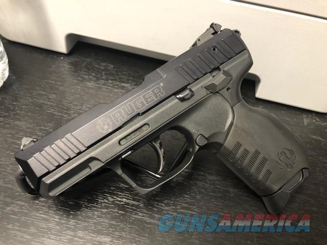 Ruger SR22  Guns > Pistols > Ruger Semi-Auto Pistols > SR Family > SR22