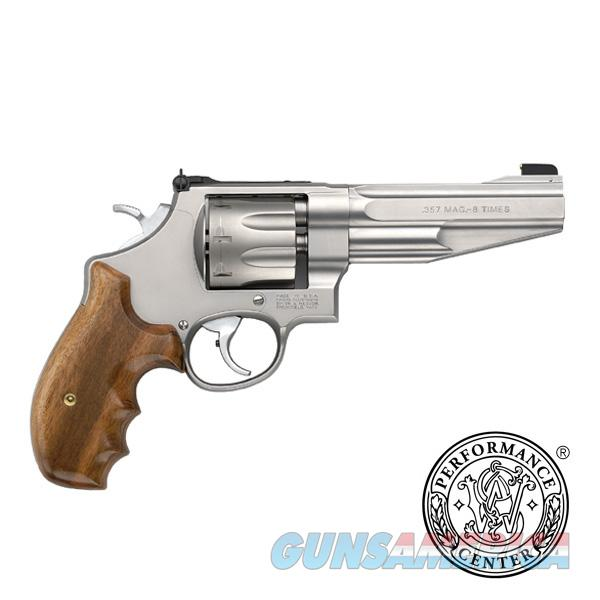 Smith & Wesson 627 Performance Center 170210  Guns > Pistols > Smith & Wesson Revolvers > Performance Center