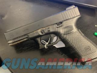 Glock 22 Carbon Fiber  Guns > Pistols > Glock Pistols > 22