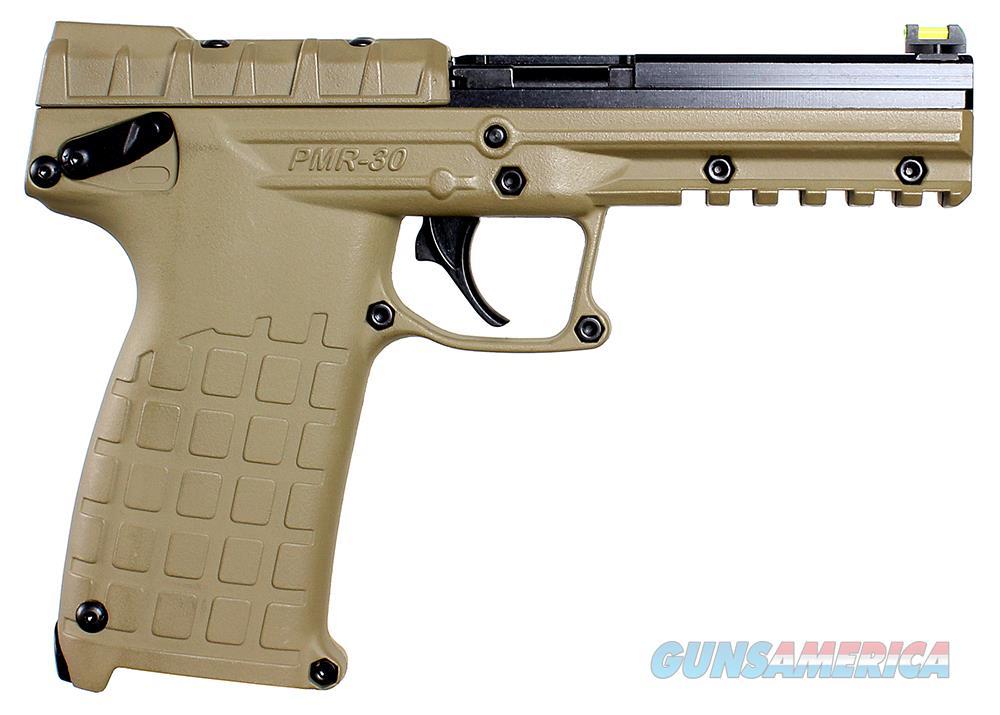 Kel-Tec PMR-30 Tan  Guns > Pistols > Kel-Tec Pistols > Pocket Pistol Type