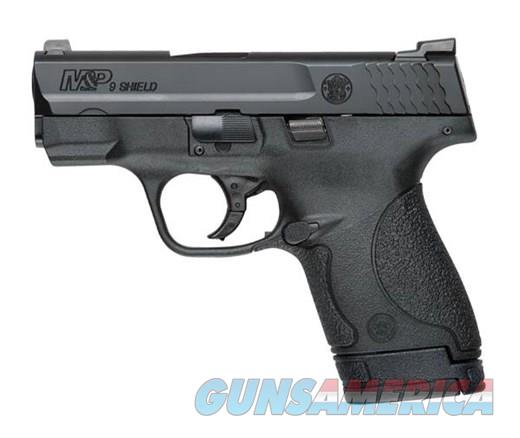 Smith & Wesson M&P Shield W/ Night Sights  Guns > Pistols > Smith & Wesson Pistols - Autos > Shield