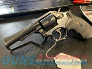 Smith & Wesson Model 10-9  Guns > Pistols > Smith & Wesson Revolvers > Model 10
