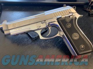 Taurus PT92 AR  Guns > Pistols > Taurus Pistols > Semi Auto Pistols > Steel Frame