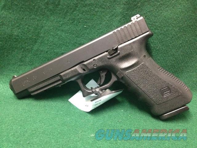 Glock 35  Guns > Pistols > Glock Pistols > 35