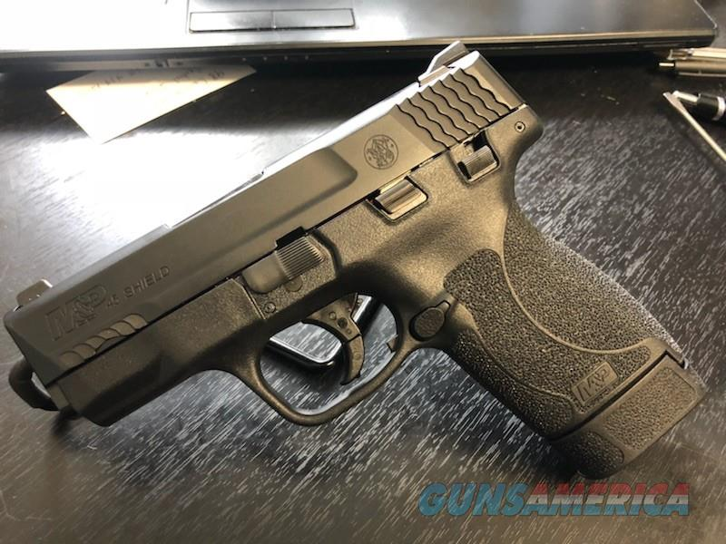 Smith & Wesson M&P Shield 45acp  Guns > Pistols > Smith & Wesson Pistols - Autos > Shield