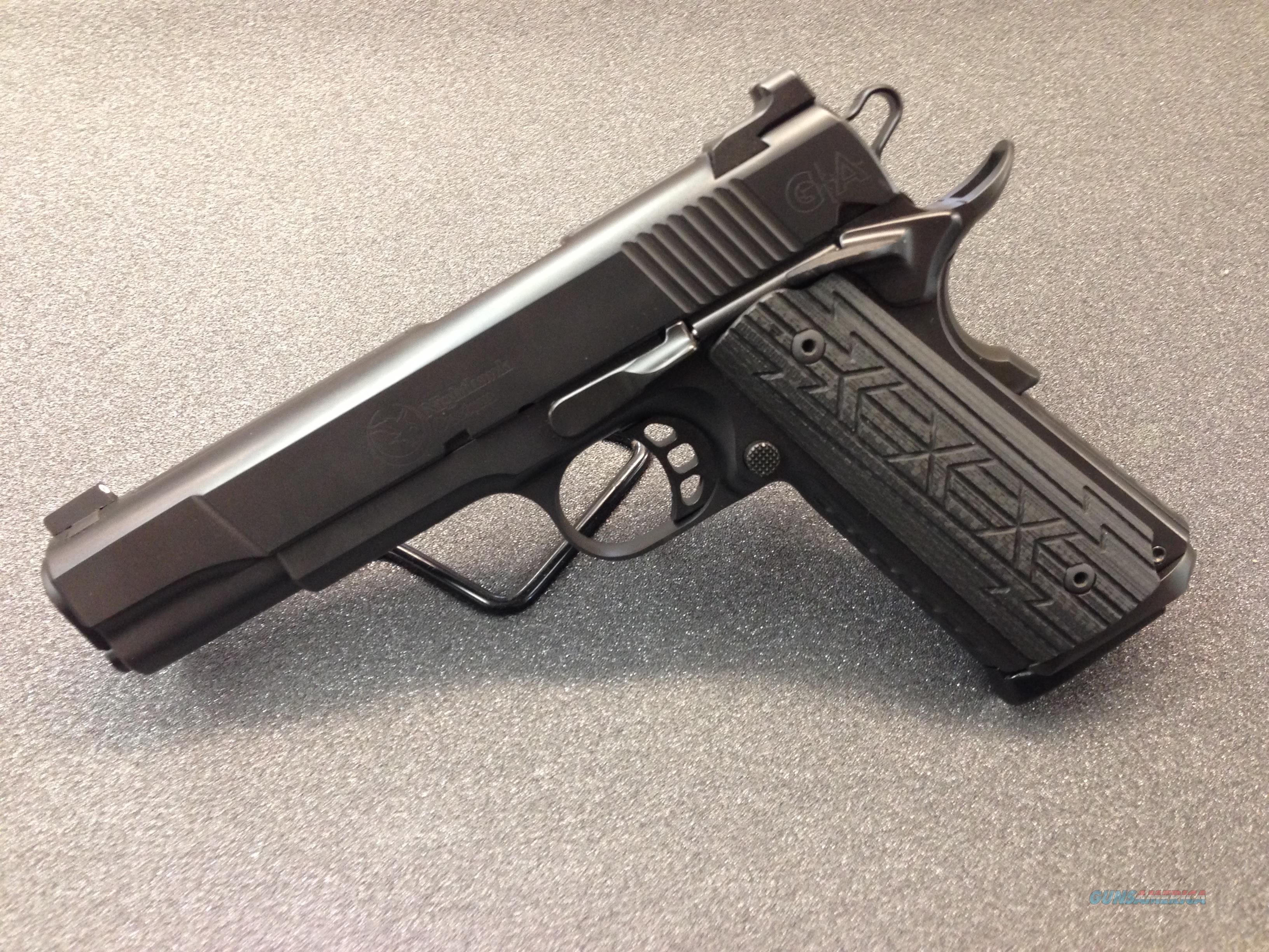 Nighthawk Custom 1911 GA Precision  Guns > Pistols > Nighthawk Pistols