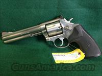 S&W 686 no dash early  Guns > Pistols > Smith & Wesson Revolvers > Full Frame Revolver