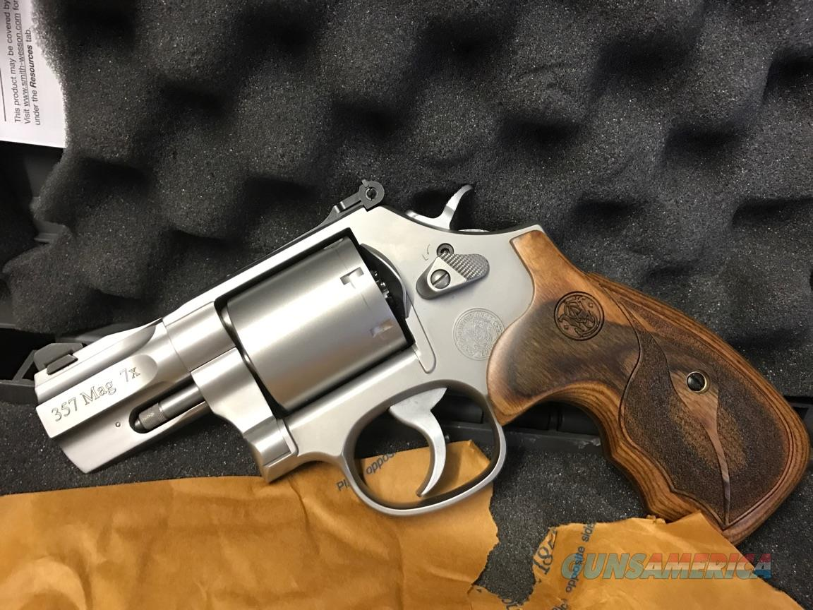 "Smith & Wesson 686 Performance Center 2.5""  Guns > Pistols > Smith & Wesson Revolvers > Performance Center"