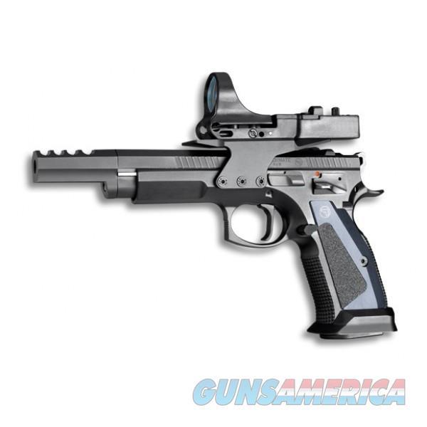 CZ Czechmate NIB  Guns > Pistols > CZ Pistols