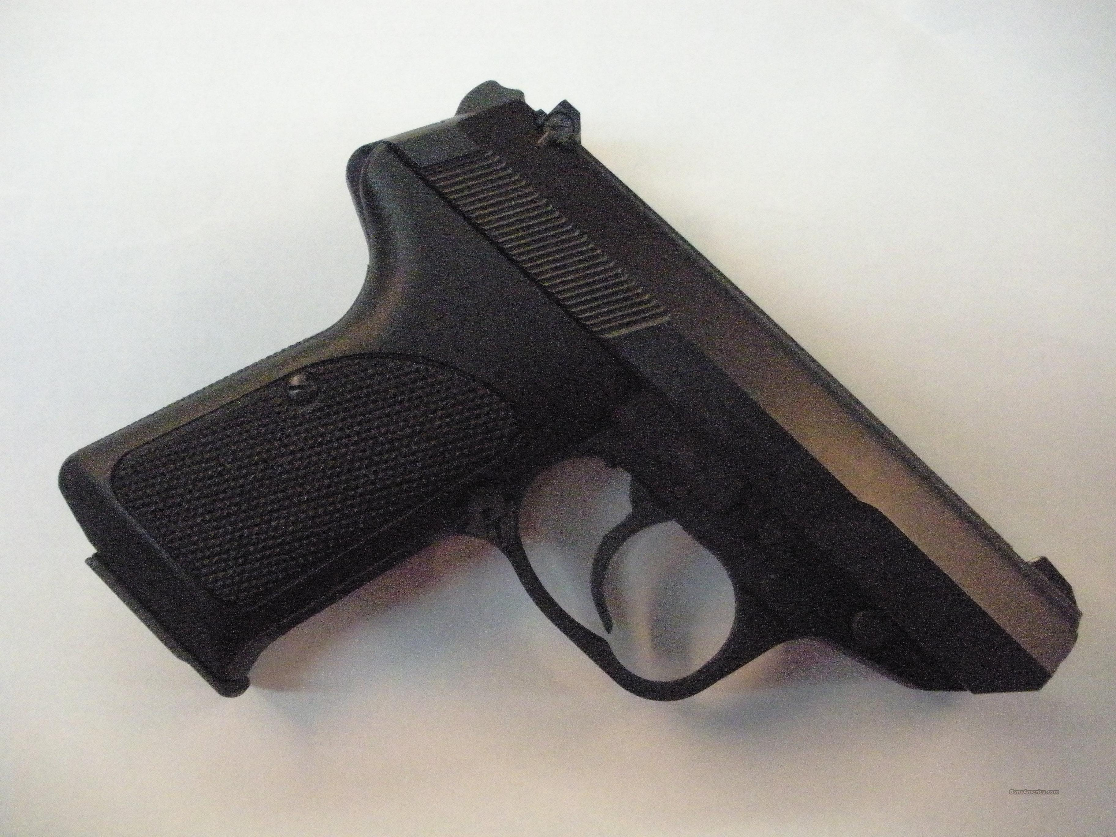 Walther P5 Compact  Guns > Pistols > Walther Pistols > Post WWII > P99/PPQ