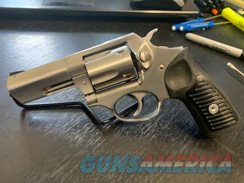 "Ruger SP101 .357 Magnum 3""  Guns > Pistols > Ruger Double Action Revolver > SP101 Type"