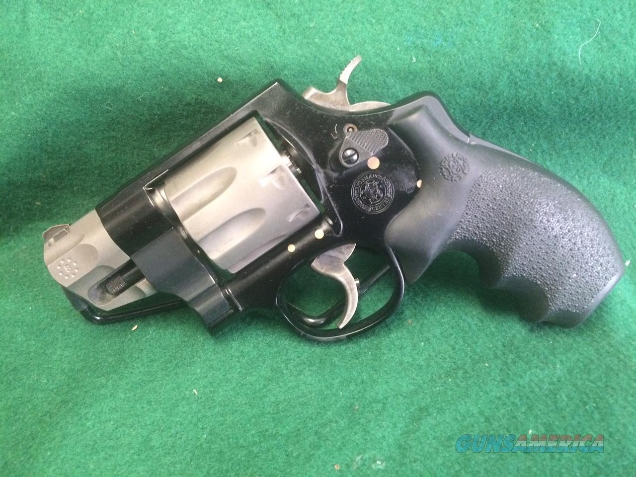 Smith & Wesson 327 Performance Center  Guns > Pistols > Smith & Wesson Revolvers > Performance Center