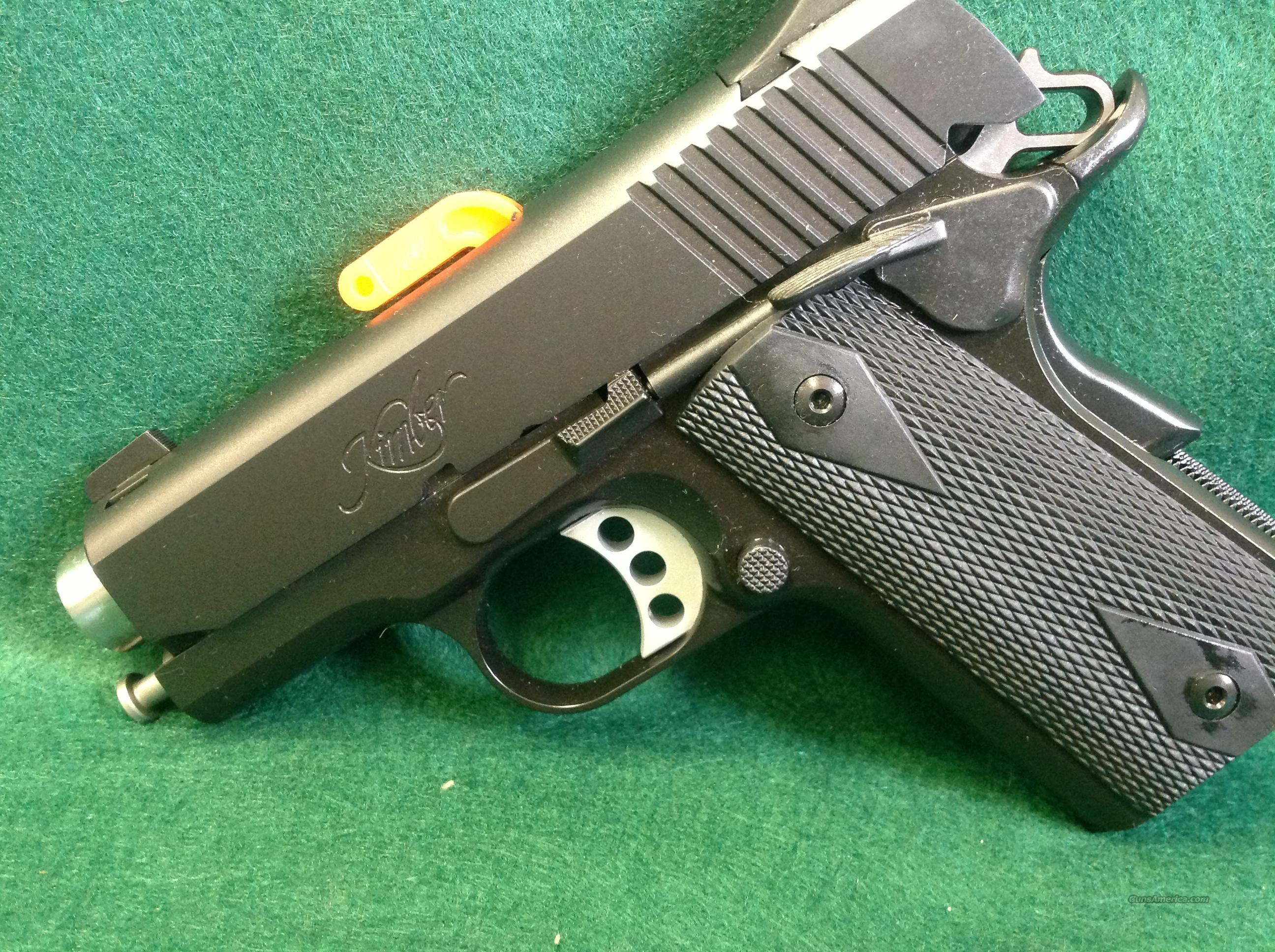 Kimber Ultra Carry II  Guns > Pistols > Kimber of America Pistols