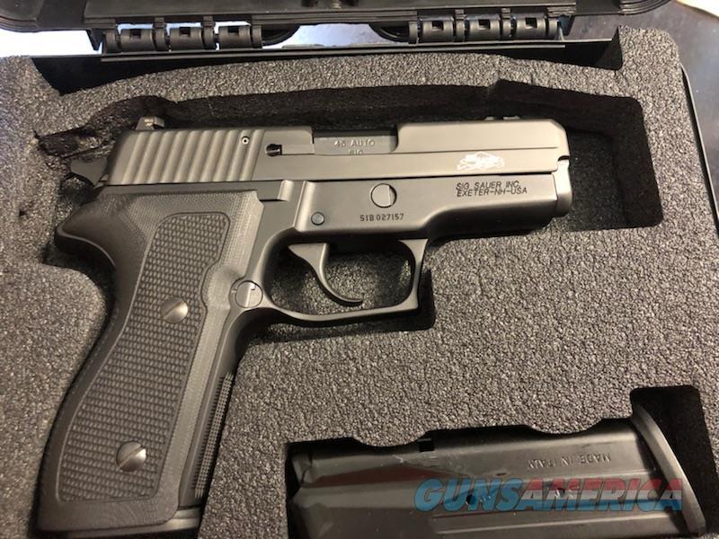 Sig Sauer P227 Carry SAS  Guns > Pistols > Sig - Sauer/Sigarms Pistols > P227