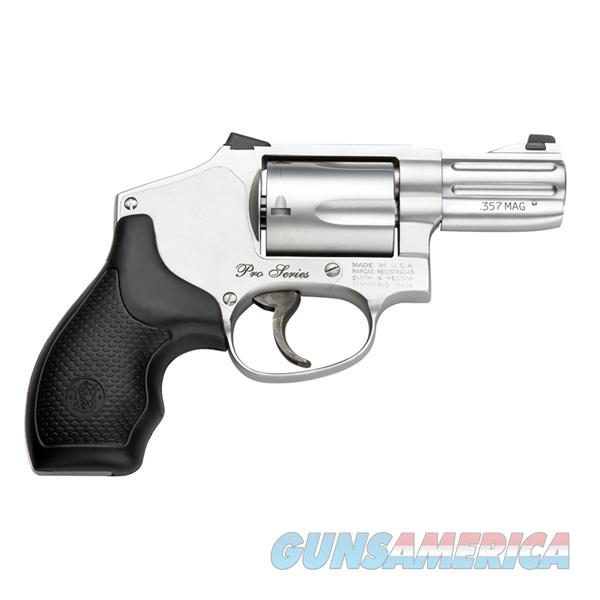 Smith and Wesson 640 Pro Series  New in Box   Guns > Pistols > Smith & Wesson Revolvers > Pocket Pistols