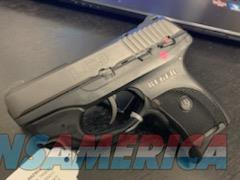 Ruger LC9 with Laser  Guns > Pistols > Ruger Semi-Auto Pistols > LC9