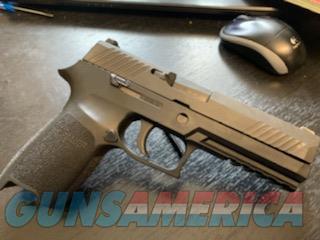 Sig Sauer P320  Guns > Pistols > Sig - Sauer/Sigarms Pistols > P320