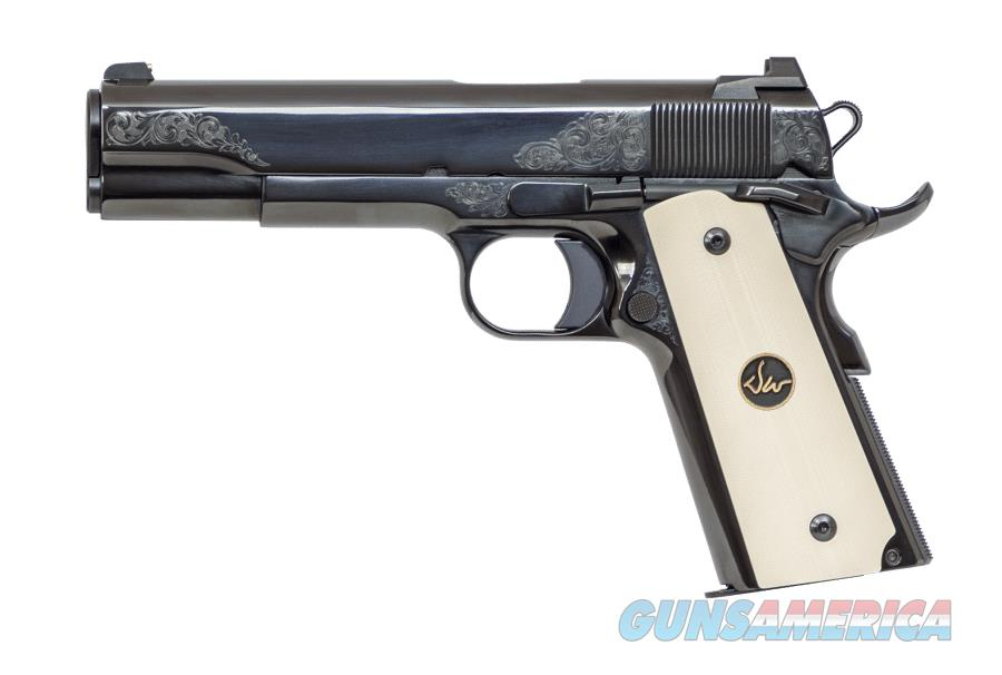 Dan Wesson 1911 50th Anniversary Limited Pistol 01945  Guns > Pistols > Dan Wesson Pistols/Revolvers > 1911 Style