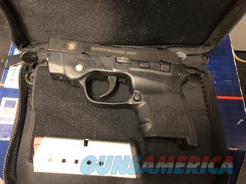 Smith & Wesson Bodyguard 380  Guns > Pistols > Smith & Wesson Pistols - Autos > Polymer Frame