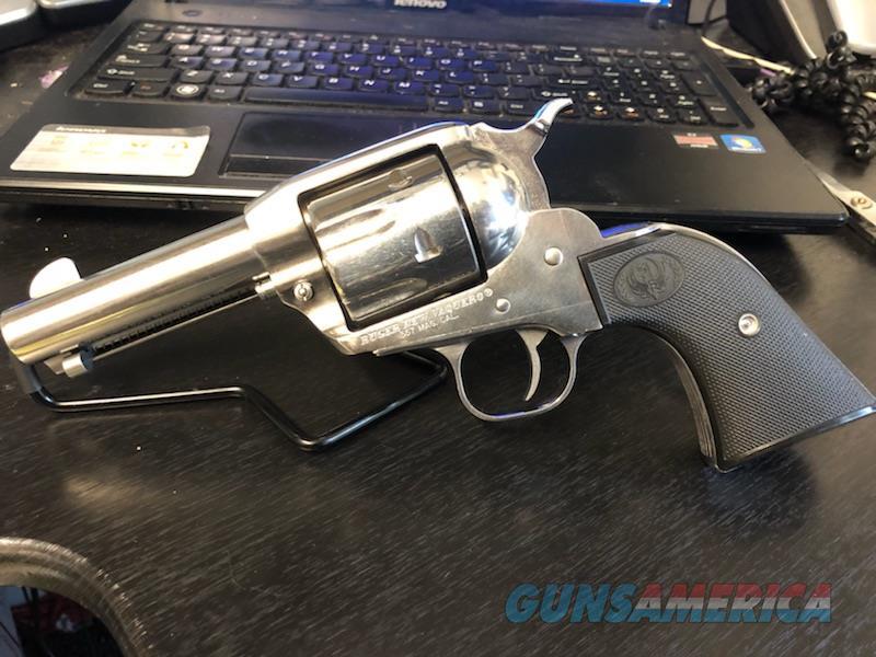 Ruger New Vaquero Montado  Guns > Pistols > Ruger Single Action Revolvers > Cowboy Action