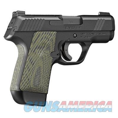 Kimber EVO SP TLE  Guns > Pistols > Kimber of America Pistols > Micro 9