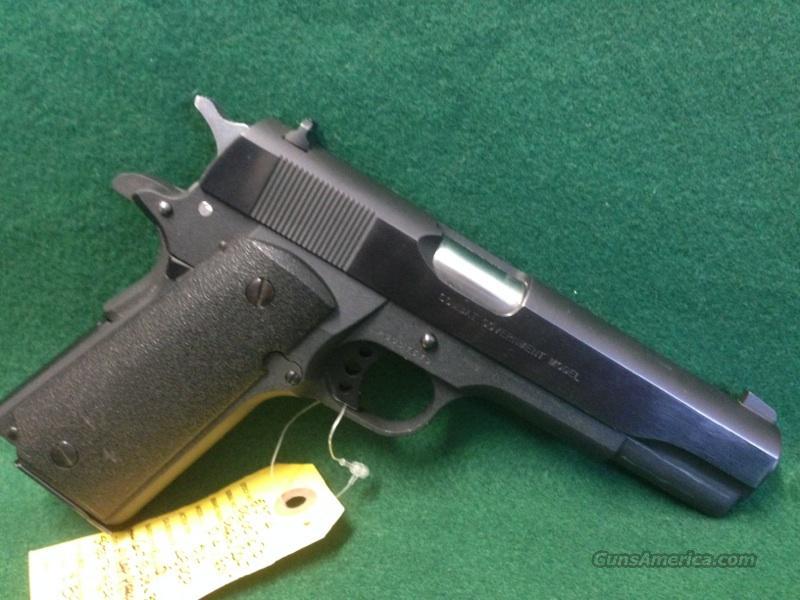 Para P14 / Colt Government  Guns > Pistols > Para Ordnance Pistols