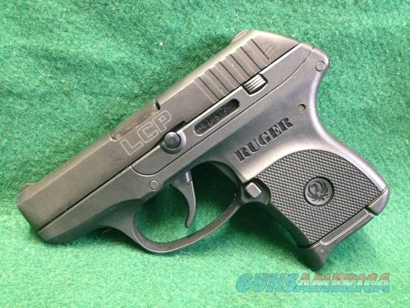 Ruger LCP  Guns > Pistols > Ruger Semi-Auto Pistols > LCP