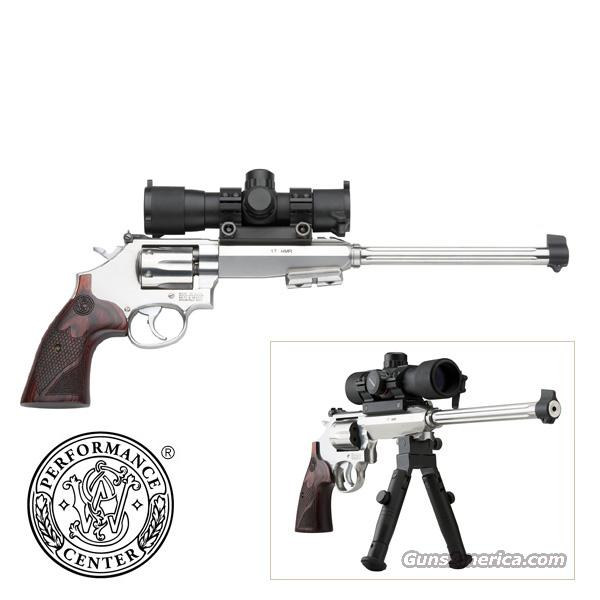 Smith & Wesson M647 Varminter  Guns > Pistols > Smith & Wesson Revolvers > Performance Center