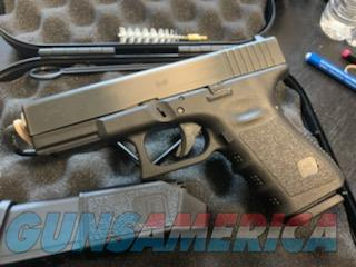 Glock 19 Gen 3 Battleworn  Guns > Pistols > Glock Pistols > 19/19X