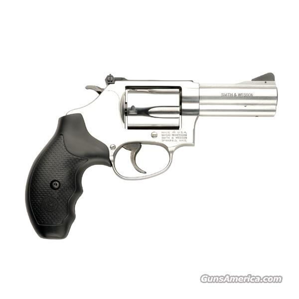 Smith & Wesson Model 60-15  Guns > Pistols > Smith & Wesson Revolvers > Full Frame Revolver
