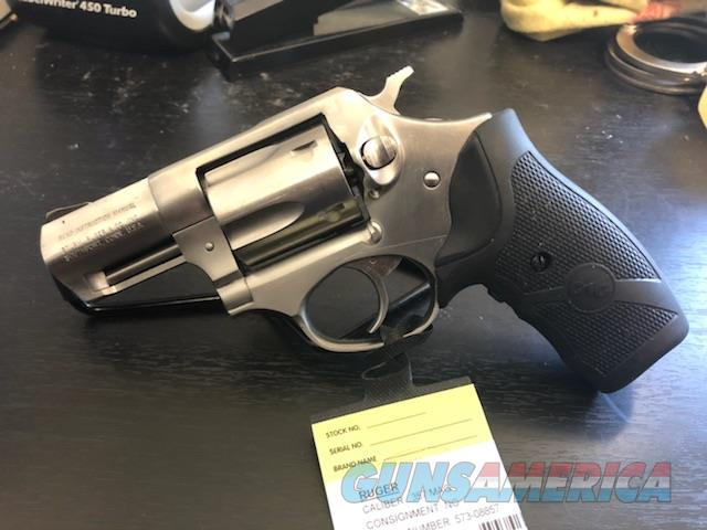 Ruger SP101 .38 Special  Guns > Pistols > Ruger Double Action Revolver > SP101 Type